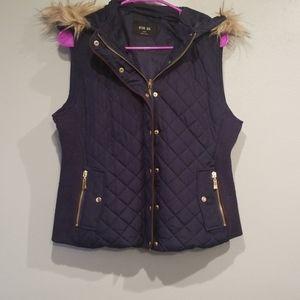 Beautiful vest!